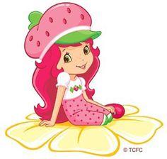 Strawberry Shortcake Boy Character | Thoroughly Modern Strawberry