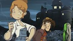 Deponia Doomsday: Rufus and Toni's Breakup