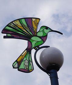 Otavalo Street Lamps