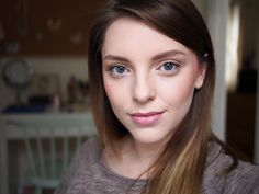 Inspirational, gorgeous, funny, why can't I be you? Essiebutton!