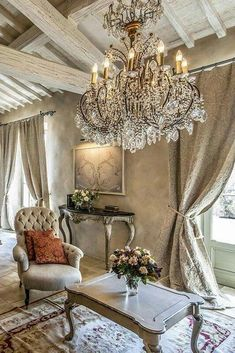 80 Modern French Country Dining Room Table Decor Ideas Home Decor .