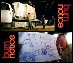 """Day 21 April 16, 2013, """"Down Range"""" Season 7, Episode 3."""