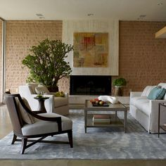 Sunday Sectional The Barbara Barry Collection Baker Furniture Fanatic Pinterest Living Rooms And Room