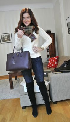 Xenia's Day - classy and elegant