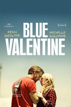 Réalisé par Derek Cianfrance (2010) Romantic Movies On Netflix, Best Romantic Movies, Netflix Movies, Movies Online, Movie Tv, Blue Valentine Movie, Valentines Movies, Film Blue, Ryan Gosling