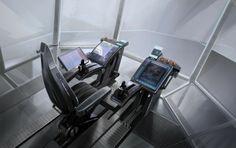 Make it so!: VTT and Rolls-Royce imagine the ship's bridge of 2025