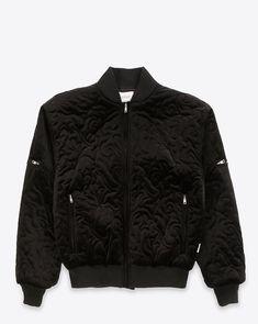 Joyrich Not Good Enough, Quilted Jacket, Bomber Jacket, Jackets, Black, Fashion, Down Jackets, Moda, Black People