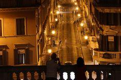 Via dei Condotti, Roma