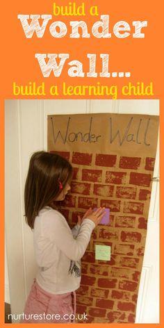 wonder wall.