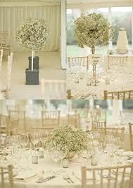 white wedding flowers - Google Search