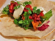 I love Mexican food and created this chicken fajita recipe because I was bored with ready made spice mixes. Chicken Fajita Recipe, Chicken Fajitas, Mexican Food Recipes, Ethnic Recipes, Spice Mixes, Recipies, Lisa, Spices, Food And Drink