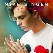 Mike Singer: Karma, CD