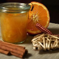Karácsonyi narancslekvár | Nosalty Smoothie Fruit, Xmas Food, Top 5, Hot Sauce Bottles, Preserves, Oreo, Jelly, Mason Jars, Food And Drink