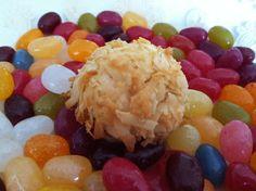 Vegan Macaroons, Raw Brownies & Easter Basket Ideas