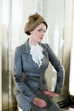 Keeley Hawes in Upstairs, Downstairs (TV Series 2010)