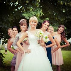 2017 Wedding, Bridesmaid Dresses, Wedding Dresses, Vienna, Wedding Pictures, Weddings, Fashion, Wedding Photography, Photographers