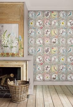 Are you interested in our wallpaper? With our pip studio wallpaper you need look no further.