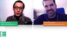 Cambia Tu Forma de Desarrollar Ideas - Obie Fernandez, Lean Startup Machine