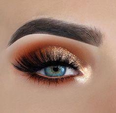 pinterest: chandlerjocleve instagram: chandlercleveland #eyeshadowsforbrowneyes