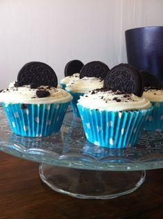 Les classiques :: Camille Cupcakes