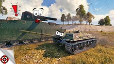 World of Tanks - epic gameplay time! Today a LT, the infamous E 25 and the good old Hetzer are all going on an amazing carry of their own. Epic wins and . World Of Tanks Youtube, Replay Video, Channel Art, Derp, Funny Moments, Plays, In This Moment, Tank Tops, Instagram
