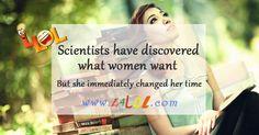 Understanding women: Possible?  #Fun #lol
