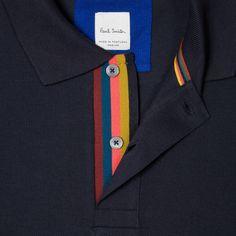 8557336cc1c Designer Polo Shirts For Men. PopsicleIngek. Paul Smith ...