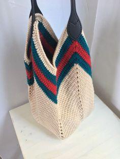 망태기가방(그레니스퀘어 가방)을 만들어 보았습니다 : 네이버 블로그