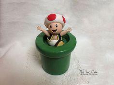 toad-supermario cake