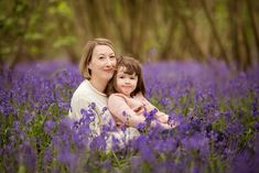 With Mother's Day coming up, a bluebell photo shoot would make a fantastic gift from children to their mummy's. Session Image collections from Blue Bell Woods, Protected Species, Spring Photos, Running Late, Photo On Wood, Online Gallery, Photo Shoots, Image Collection, Colorful Flowers