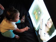 The linguistic genius of babies