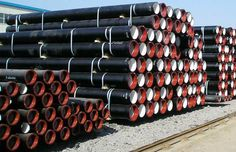 Ductile Iron Pipes: Rashmi Group all set to Show the Way. After completing 4 yrs of production and ensuring that the product is well established in domestic market, the group has now started supplying products to Algeria, Seychelles, Nepal, Bhutan, Srilanka.