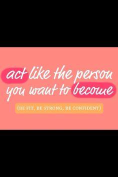 Fit quote  - www.myshakeology.com/stephaniepierce www.beachbodycoach.com/stephaniepierce www.facebook.com/coachstephaniepierce