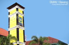 my highschool