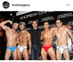 Photo by hnsimagery George, Uriel, Andrew, Topher and Steven
