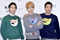 JYJ's Yoochun, Jaejoong & Junsu | Fan Sign Meeting for Casual Brand 'NII' - Nov 6, 2013 [28 PHOTOS] More: www.kpopstarz.com/articles/48206/20131106/jyj-yoochun-jaejoong-junsu-nii-fan-autograph-event-fan-sign-event-photoslide/photo1.htm