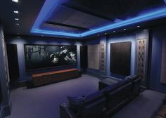 2017 DHDA: Interiors - Home Theater (first place): Spire Integrated Systems