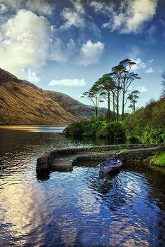 Mayo, Ireland