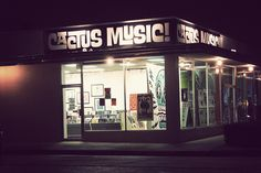 Cactus Music in Houston has one of the bests NEW vinyl selections I've seen. They also had a lot of holdovers from Record Store Day 2013!