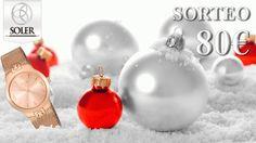 Promoción de Navidad Sorteo de 80 euros para gastar en tienda