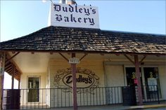 Dudley's Bakery - Santa Ysabel.  Warm potato bread, soft butter and wine.   Add a fire in a Julian Cabin.... Perfecto!