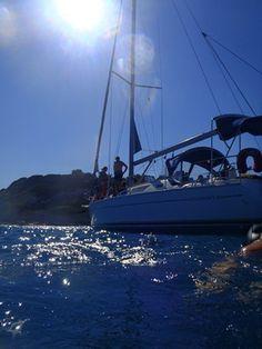 Geormar/ Jeanneau Sun Odyssey 42ft Chios, Sailing Ships, Greece, Boat, Sun, Dinghy, Boats, Ship, Solar