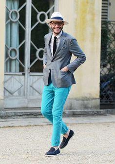 6ba5e6af9f 73a40b1c2f7761e05e19dff530f54159 Mens Colored Pants, Blue Pants, Teal  Jeans, Fancy Pants, Mature Mens