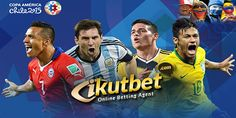 Prediksi Cili Vs Ekuador 12 Juni 2015. Ayo jadi pemenang dengan bermain Taruhan Bola pada pertandingan Cili Vs Ekuador melalui Agen Bola Ikubet.biz, sebelumnya simak terlebih dahulu ulasan dari tim prediksi kami untuk laga Jepang Vs Iraq.