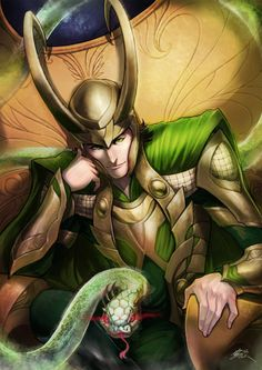 """Just to be clear, yes I love loki being sassy, but its much more than that to me. I can relate with his relationship with his """"father"""". Im not adopted,  no but my father and I havent had the best past like loki and oden...so when he screams tell me, I dont cry cause hes attractive and im fangirling, its because I feel what he feels."""