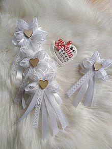 Výroba svadobných pierok a doplnkov na Váš svadobný deň - waidy / SAShE.sk Brooch, Brooch Pin, Brooches