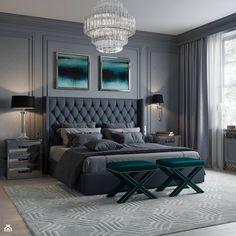 best bedroom decor 4 Principles for Creating the Perfect Bedroom - Jessica Elizabeth Home Decor Bedroom, Modern Bedroom, Bedroom Ideas, Bedroom Inspo, Night Bedroom, Ikea Bedroom, Bedroom Black, Bedroom Loft, Contemporary Bedroom