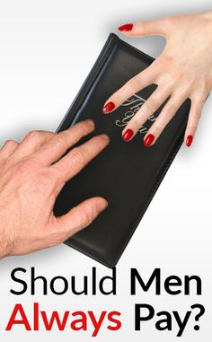 Relationship etiquette for men