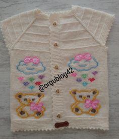 Baby Knitting Patterns, Kids And Parenting, Knit Crochet, Sweaters, Fashion, Moda, Fashion Styles, Ganchillo, Sweater