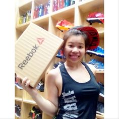 I want to move the whole store stocks back to home!!! I'm so exciting with all the Reebok x Lesmills products for my gym!!! ^_~ #lesmills #lesmillscombat #shoppingqueen #gymaddicts #fitnessaddict #SelfieQueenIsMe  Nu Sentral in Kuala Lumpur, Kuala Lumpur